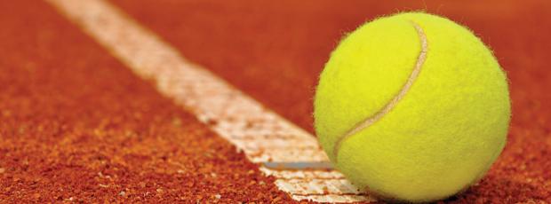 Edital de licitação – Troca de pisos da quadra de tênis